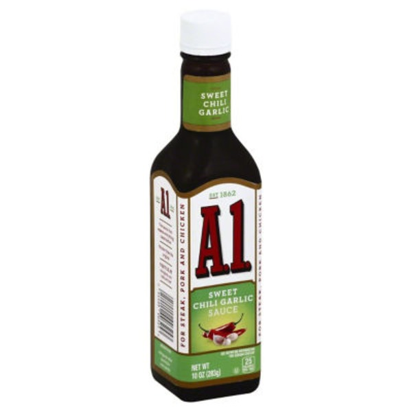 A.1. Sweet Chili Garlic Sauce