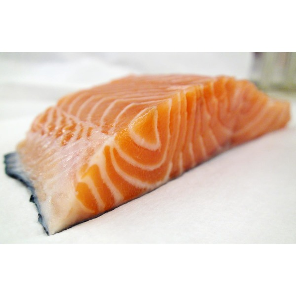 Loch Duart Scottish Salmon Fillet