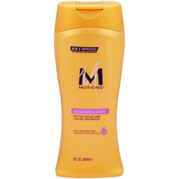 Motions Lavish Shampoo