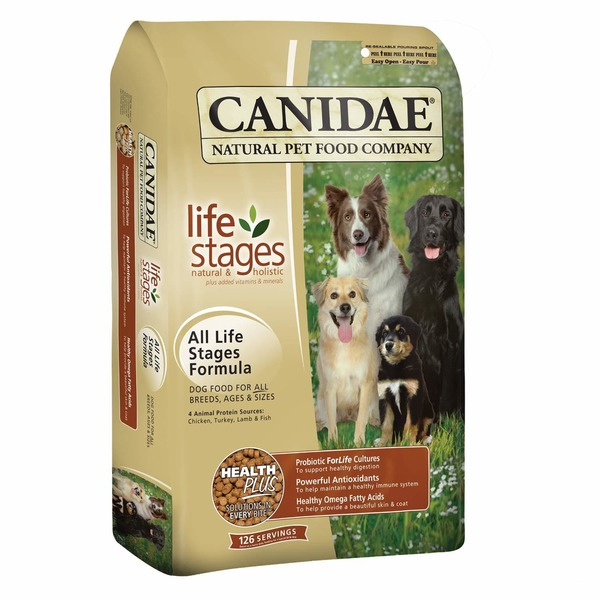 Canidae Life Stages All Life Stages Formula Health Dog Food