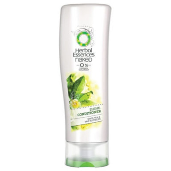 Herbal Essences Shine Herbal Essences Naked Shine Conditioner 13.5 fl oz  Female Hair Care