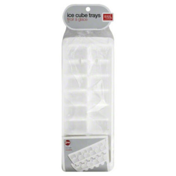 Good Cook Pro Ice Cube Trays