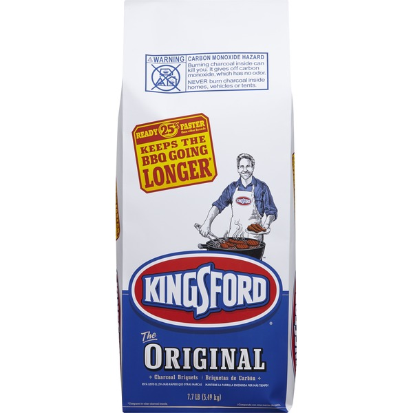Kingsford The Original Briquets