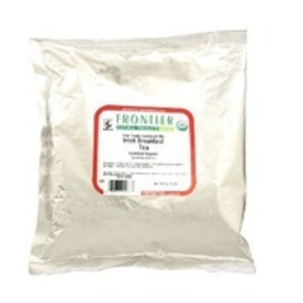 Frontier Organic Irish Breakfast Tea