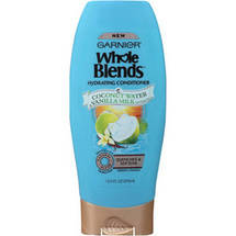 Garnier Whole Blends Coconut Water & Vanilla Milk Extracts Hydrating Conditioner