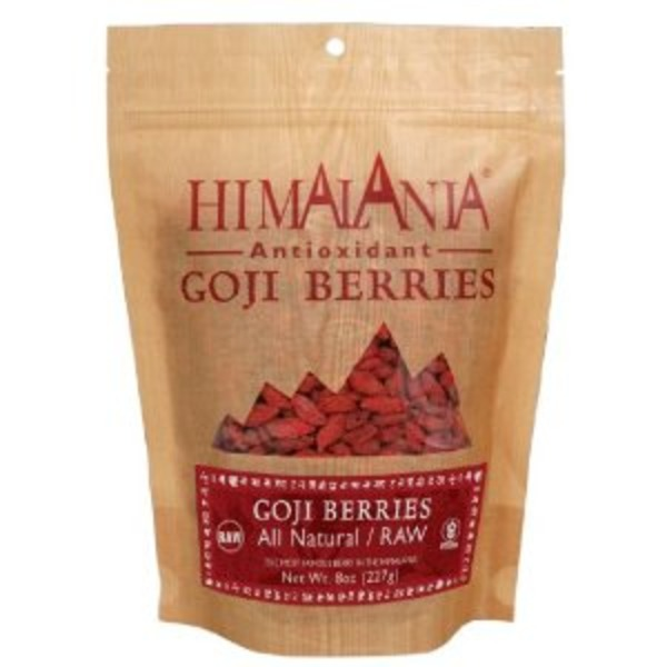 Himalania Antioxidant All Natural Raw Goji Berries