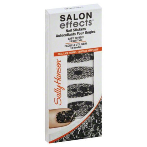 Sally Hansen Nail Decorating Kit/nail Art Multiple Colors