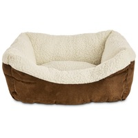 Petco Cat Bed Sherpa