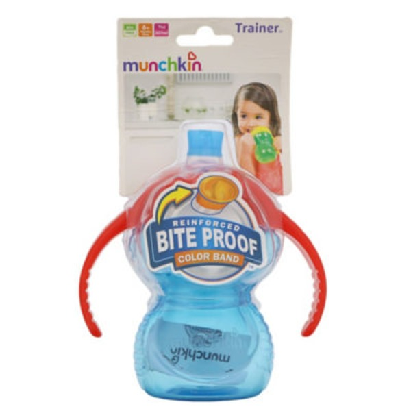 Munchkin Sippy Cup Click Lock