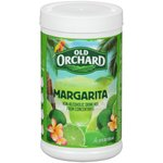 Old Orchard Margarita Non-Alcoholic Drink Mix