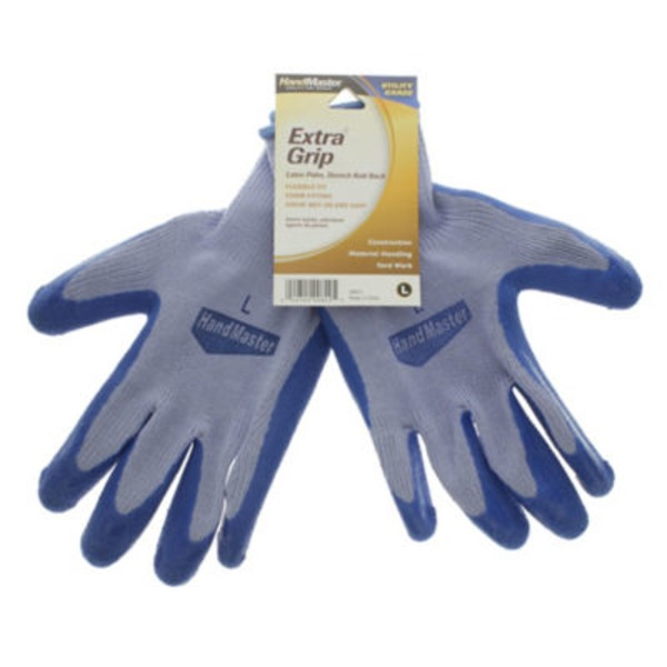 Magid Utility Grade Extra Grip Palm Glove Large