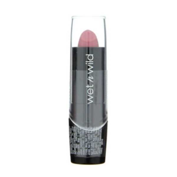 Wet n' Wild Silk Finish Lip Color, Be With Me?
