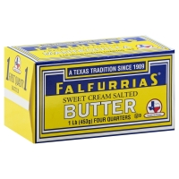 Falfurrias Butter