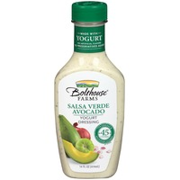 Bolthouse Farms Salsa Verde Avocado Yogurt Dressing