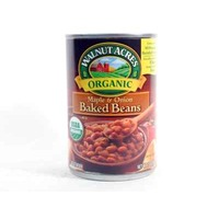 Walnut Acres Organic Farms Organic Maple & Onion Baked Beans