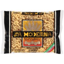La Moderna Pasta Elbows Medium