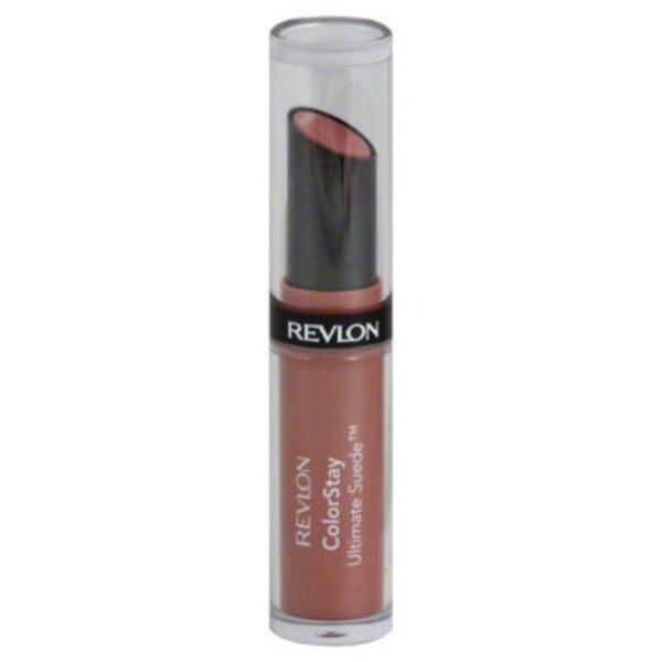 Revlon Color Stay Ultimate Suede Lipstick Iconic