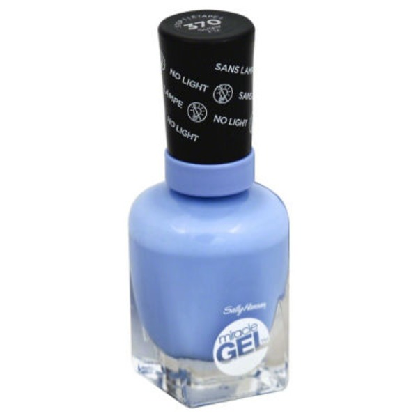 Sally Hansen Miracle Gel Nail Polish - Sugar Fix 370