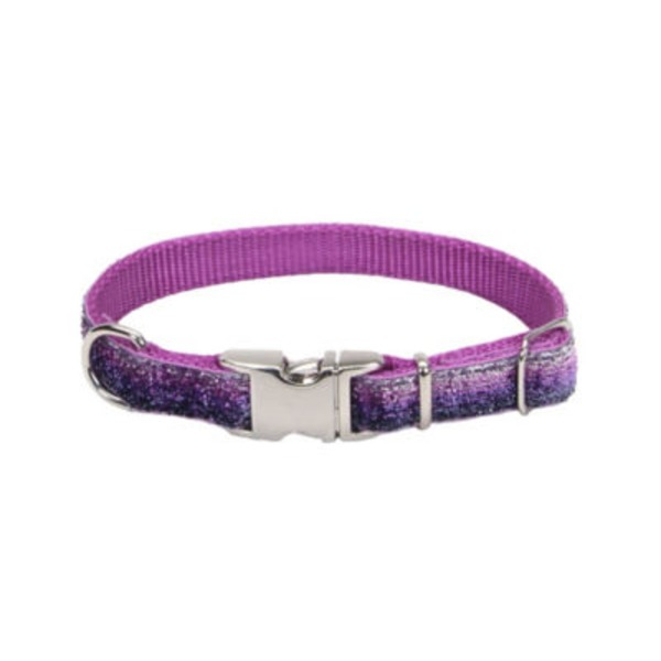 Coastal Pet Pet Attire Sparkles Collar 5/8 Inch X 8 12 Inch