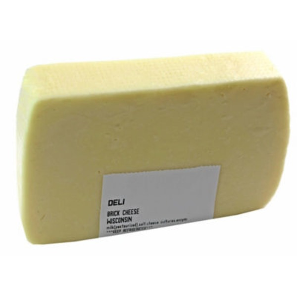 De Mill Brick Cheese