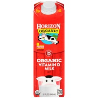 Horizon Organic Vitamin D Milk