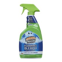 Scrubbing Bubbles Foaming Bleach Bathroom Cleaner 32 Fluid Ounces