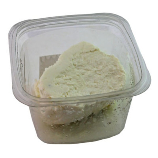 PLU Goat's Milk Ricotta Cheese