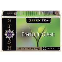 Stash Tea Premium Green Tea Bags