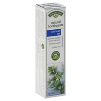 Nature's Gate Toothpaste Cool Mint Gel