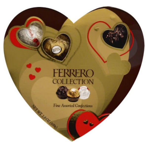 Ferrero Collection Fine Assorted Collection Confections