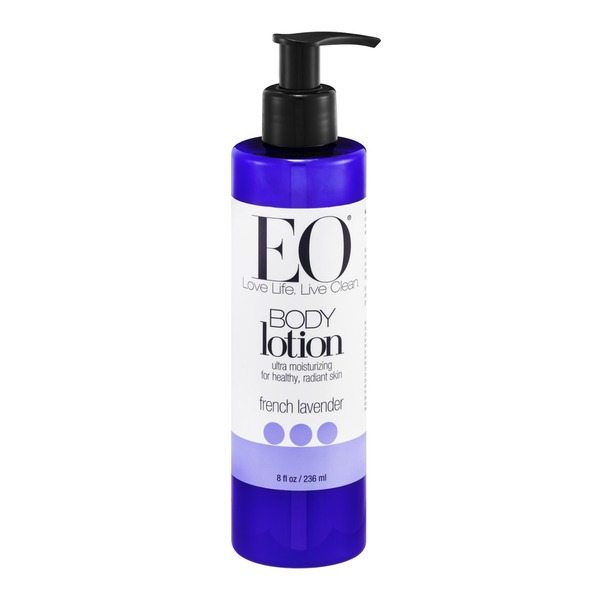 EO Body Lotion French Lavender