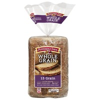 Pepperidge Farm Fresh Bakery Whole Grain 15 Grain Bread
