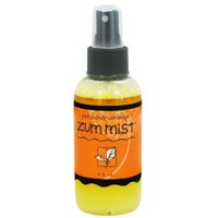Indigo Wild/Zum Zum Mist Patchouli Orange