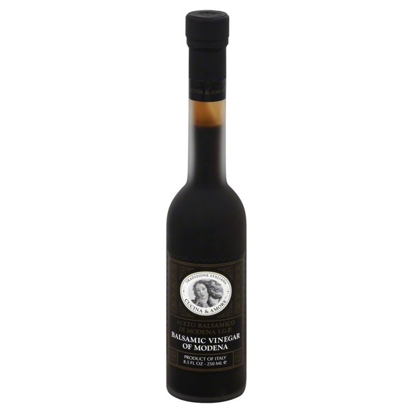 Cucina & Amore Balsamic Vinegar, of Modena