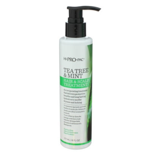 Pro Pac Tea Tree & Mint Treatment