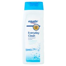 Equate Everyday Clean Anti-Dandruff Shampoo, 14.2 Oz