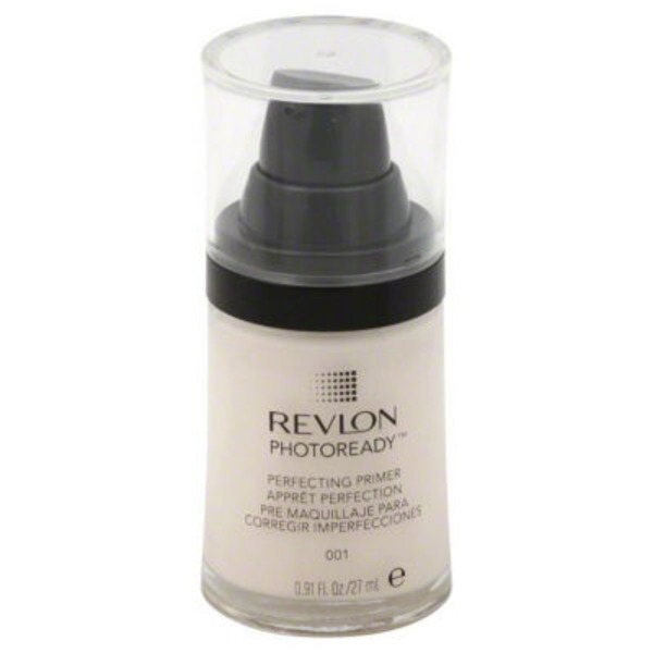 Revlon Photo Ready Perfecting Face Primer