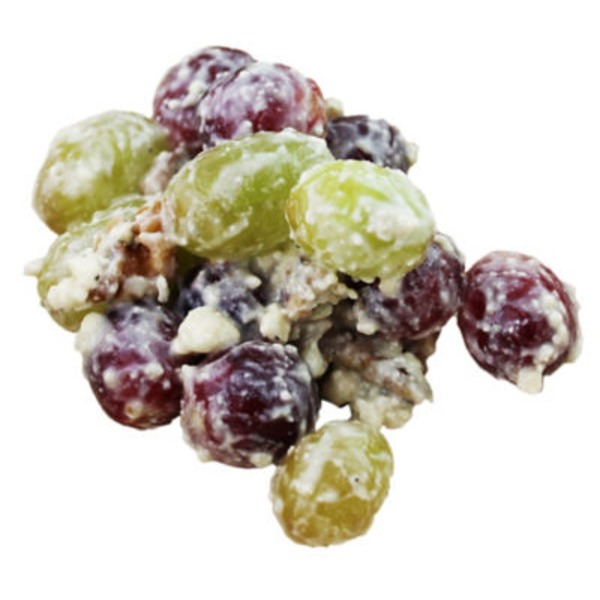 Central Market Grape Walnut Blue Cheese Salad