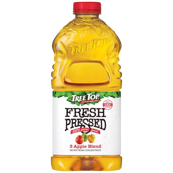 Tree Top 3 Apple Blend Juice