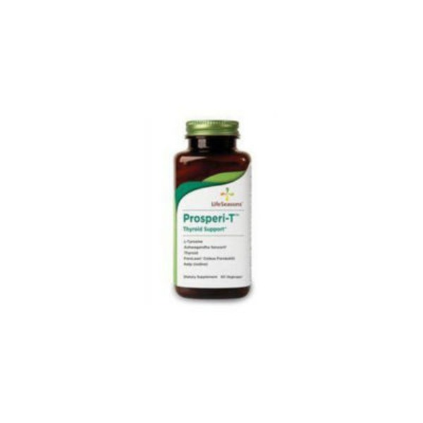 Lifeseasons Prosperi-T Thyroid Support