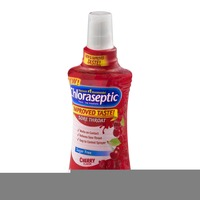 Chloraseptic Sore Throat Oral Anesthetic Cherry