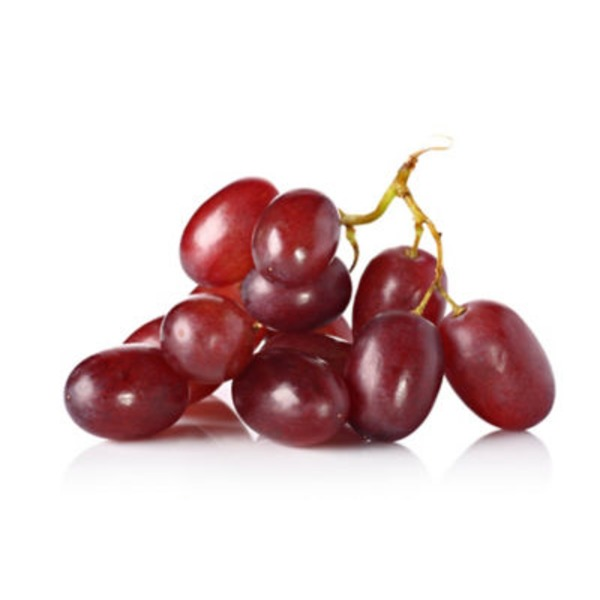 Anthony's Organic Red Seedless Grapes