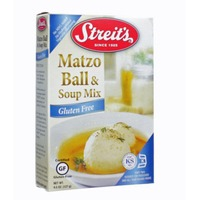 Streit's Gluten Free Matzo Ball Soup Mix