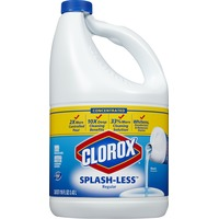 Clorox Bleach Regular Splash-Less