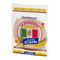 La Banderita Soft Taco Tortillas - 8 CT