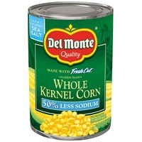 Del Monte Fresh Cut Golden Sweet Whole Kernel Corn