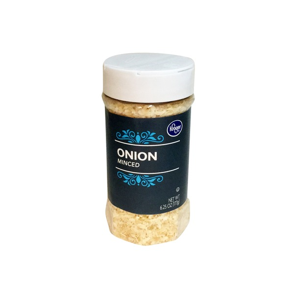 McCormick Minced Onion