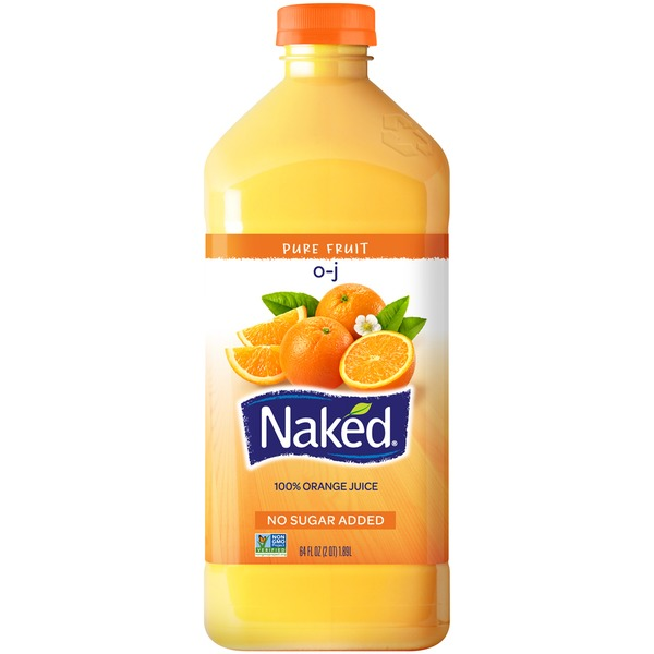 Kroger Naked Juice O J Chilled Juice Delivery Online In