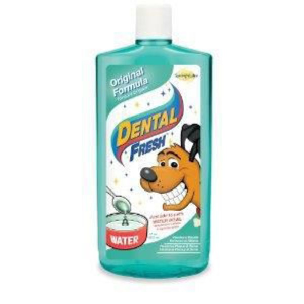 Dental Fresh Original Dog Formula