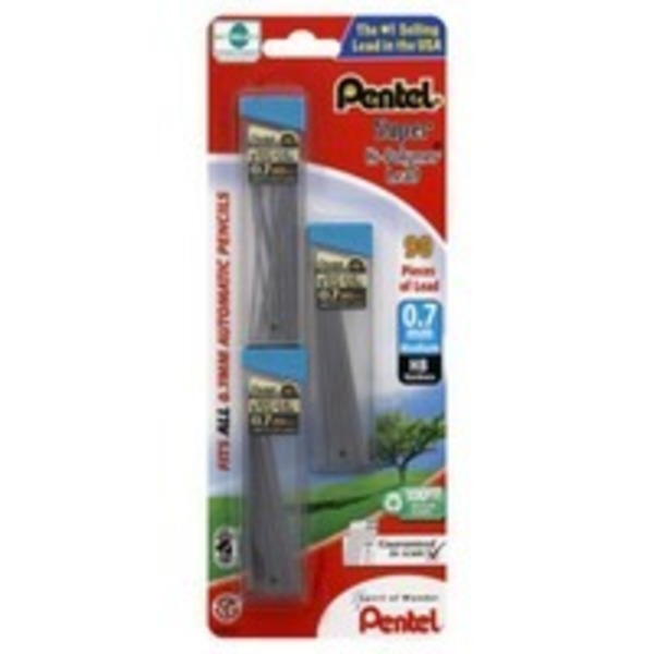 Pentel Medium (0.7 mm) Pencil Lead